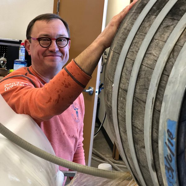 Gompers Distiller - Distiller for a Day Experience